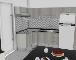 Cozinha Promoção Samia