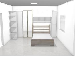 Meu projeto no Mooble- quarto