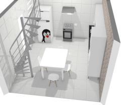 Cozinha realengo
