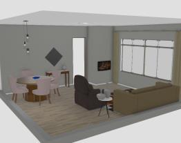 Projeto sala Porang 2