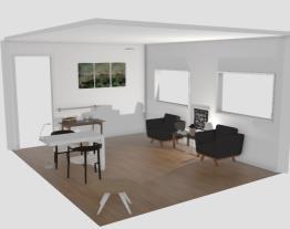 Meu projeto do salão
