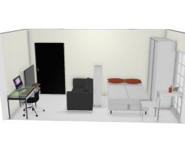 Sala/Quarto (estante)