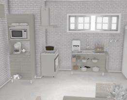 Meu projeto Kappesberg - Cozinha class