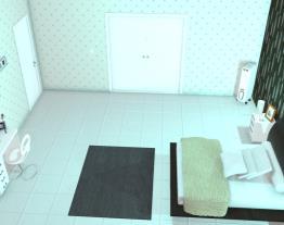 meu quarto minha casa Yris