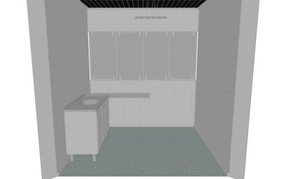 Cozinha da Heloísa