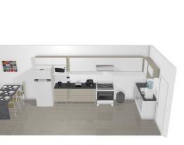 Cozinha de Jailson Catolé