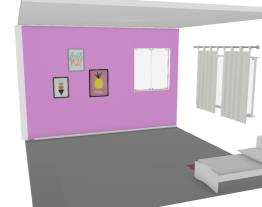 projeto (CASA) quarto