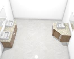 banheiro karen