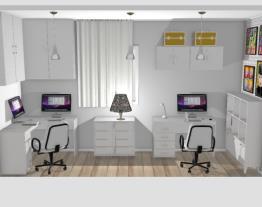 Home Office IDEIA