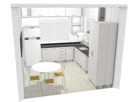 Cozinha TiaAline 1
