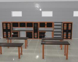 Oficina Manutenção CD114 - Renner