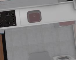 Cozinha Pequeno Caramelo 3