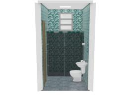 Meu projeto no Mooble-banheiro