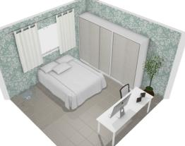 meu quarto no futuro