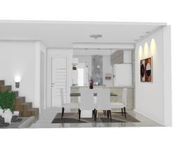 cozinha finalizada