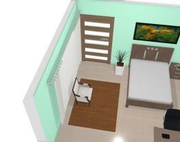 quarto dos meus sonhos