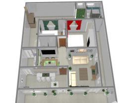 Casa Nova Glau