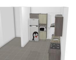 Cozinha Soul