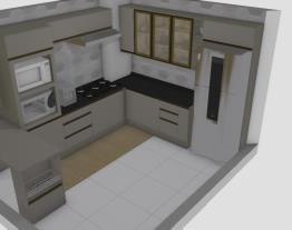 Cozinha Foppa
