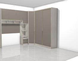 Dormitorio Luciane Prime Plus - Eliane