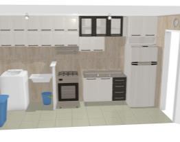 Cozinha Cris Itanew