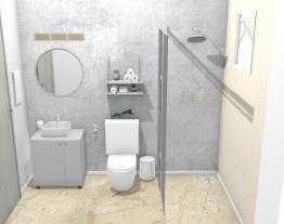 Banheiro Atelie