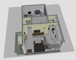 Minha casinha