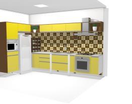 Cozinha do Vagner 2