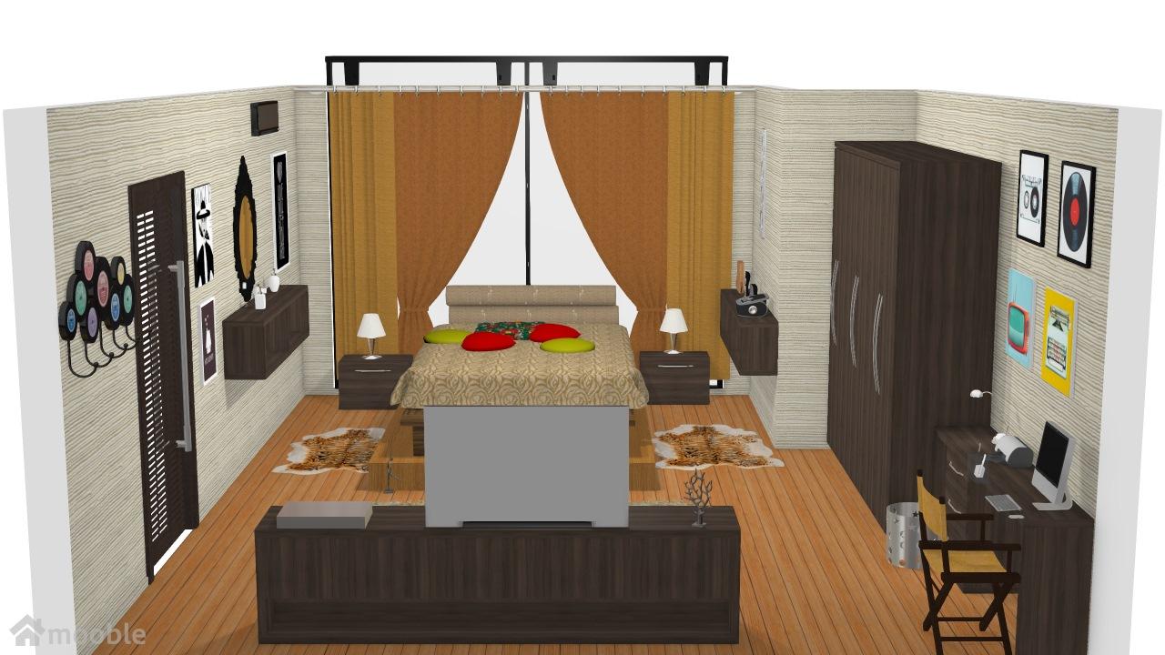 quarto casa 31
