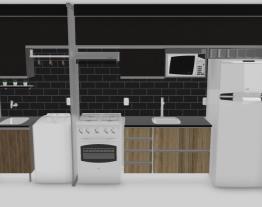 cozinha apt 004
