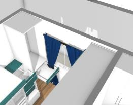 Residencial Galena - 44m²