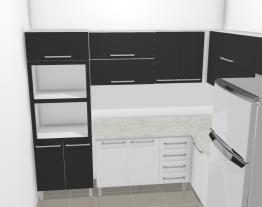 Cozinha Soledade 3