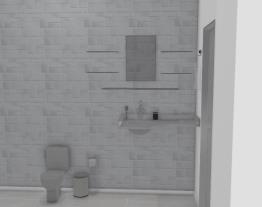 Meu projeto Móveis THB - banheiro