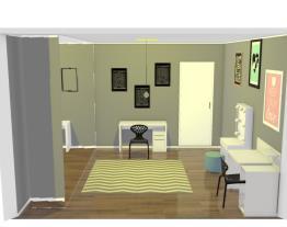 Closet/Home Office