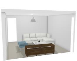 Sala de estar - opção 2