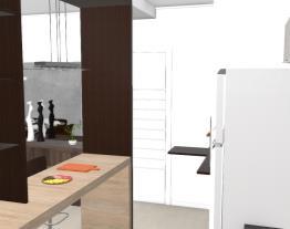 Cozinha - sanca fechada 02