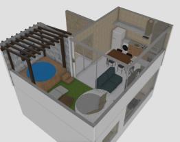 Apto Duplex 1