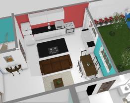 Casa depois da 1a obra - 2019.01