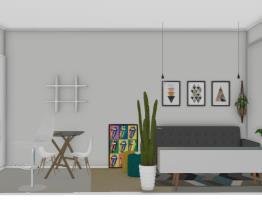 Casa Nova Sala v2