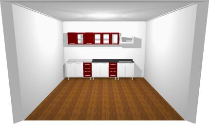 cozinha alzira