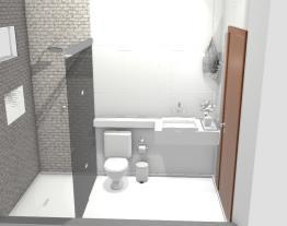 Banheiro Social PJ1