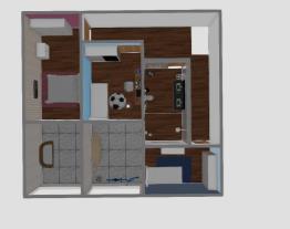 casa 2º andar