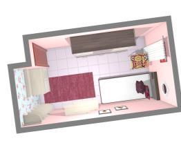 Meu projeto do meu quarto