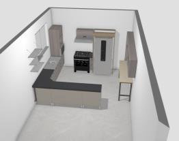 cozinha may