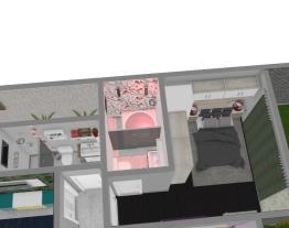 Projeto Casa - Ampliação