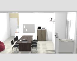 Sala inicial
