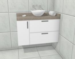 banheiros ivonete