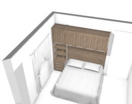 karita dormitorio projeto novo