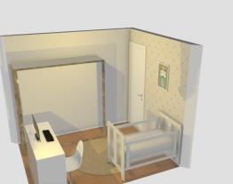 Baby Room modelo 2