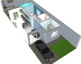 Casa 60m²